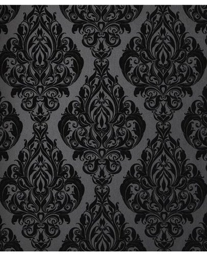 Graham & Brown Kinky Vintage Wallpaper by Graham & Brown