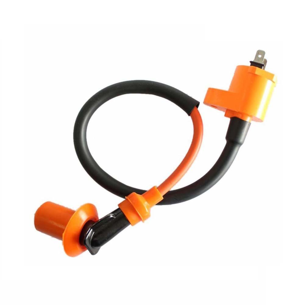 Poweka New Performance Racing Ignition Coil For Honda 2006 50cc Dirt Bike Xr50 Crf50 70 80 100 110 125cc Pit Automotive