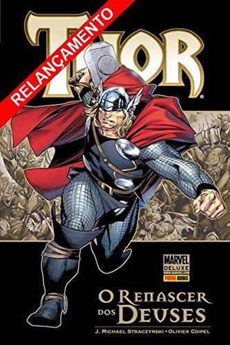 Thor – O Renascer Dos Deuses
