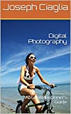 img - for Digital Photography: Absolute Beginner s Guide book / textbook / text book