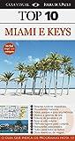 capa de Miami e Keys. Guia Top 10