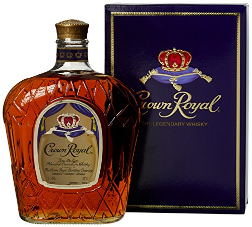 Crown Royal Canadian Whisky ()