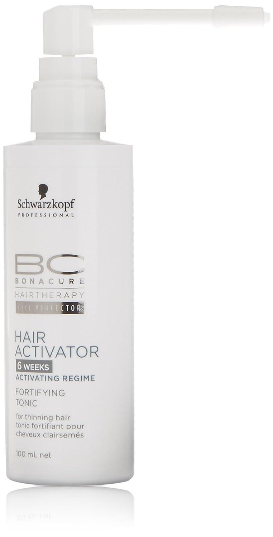 SCHWARZKOPF BC HAIR ACTIVATOR, Activador capilar, 100 ml Henkel Professional 4045787238198 1800483_-100ml