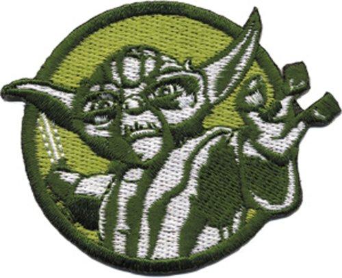 Squadron Color Patch - 4