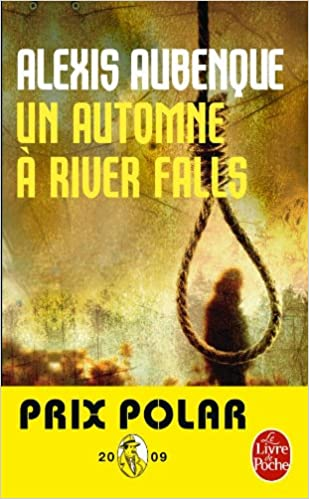 Un Automne A River Falls Ldp Thrillers French Edition