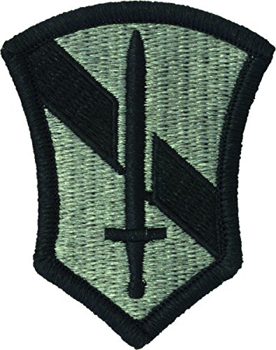 Field Force Patch - 1