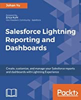 Salesforce Lightning Reporting and Dashboards Front Cover