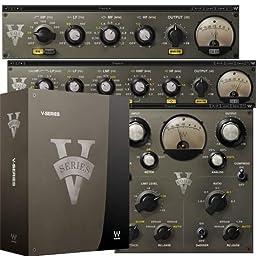 Waves V Series Audio Plug In Bundle (Pro Tools TDM)