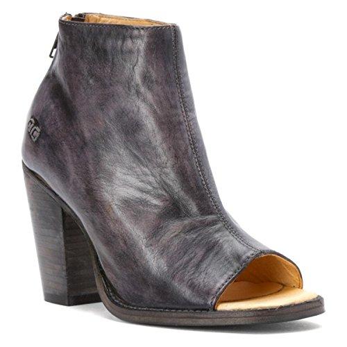 Bed Stu Women's Onset Dress Sandal, Black Driftwood, 8 M US by Bed|Stu