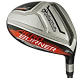 TaylorMade Men's AeroBurner 2016 #5 Fairway Wood