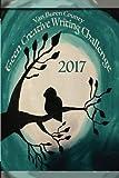img - for Van Buren County Teen Creative Writing Challenge 2017 (Volume 2) book / textbook / text book