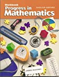 Progress in Mathematics, Grade 4, Rose Anita McDonnell and Catherine D. Le Tourneau, 0821526243