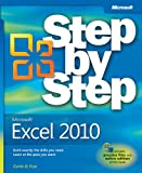 img - for Microsoft Excel 2010 (Step By Step) book / textbook / text book