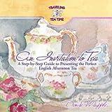 An Invitation to Tea, Denise Whipple, 1436395755