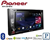 Pioneer AVH-X391BHS DVD Receiver with 6.2'' Clear Type Resistive Display and Dual Backup Camera Ready AVHX391BHS