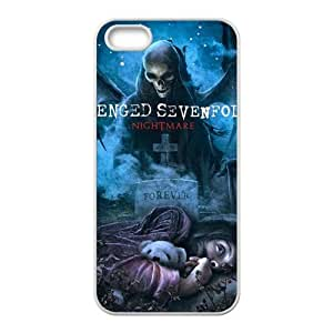 Avenged Sevenfold - Nightmare Cell Phone Case for iphone 5c