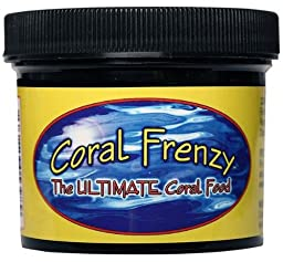 Coral Frenzy `The Ultimate Coral Food` 56g