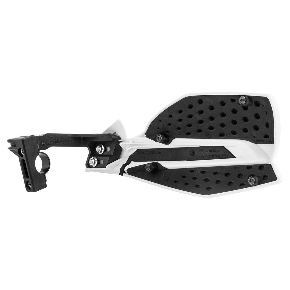 Acerbis X-Ultimate Handguards White//Black