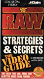 WWF Raw Strategies:Video Guide [VHS]