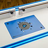 Rockler Phenolic Router Plate B
