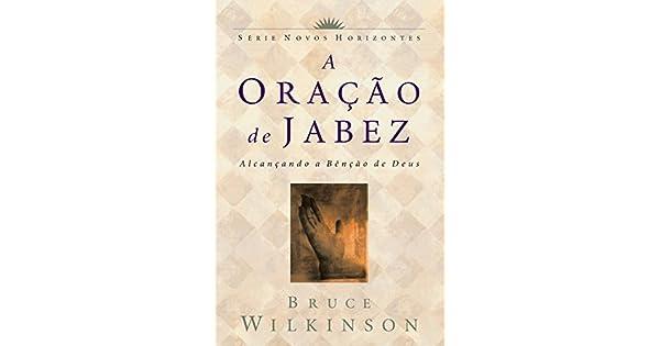 ORACAO A DE LIVRO JABEZ BAIXAR