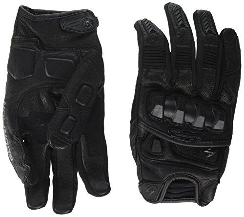 ScorpionExo Men's Klaw II Gloves(Black, Large), 1 Pack (Klaw Scorpion Gloves)