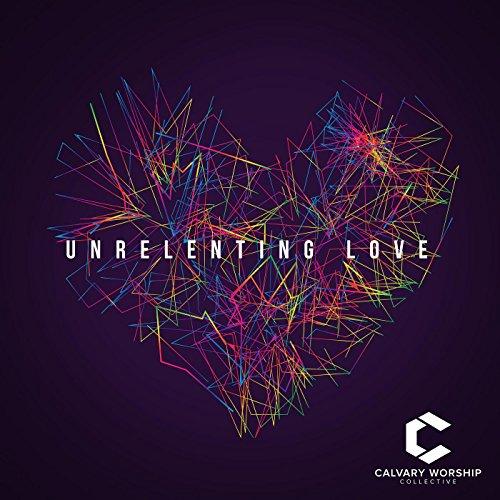Unrelenting Love (feat. Jon Ketchum)