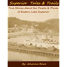 Superior Tales & Trails