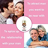 Pheromone Perfume for Women Set to Attract Men