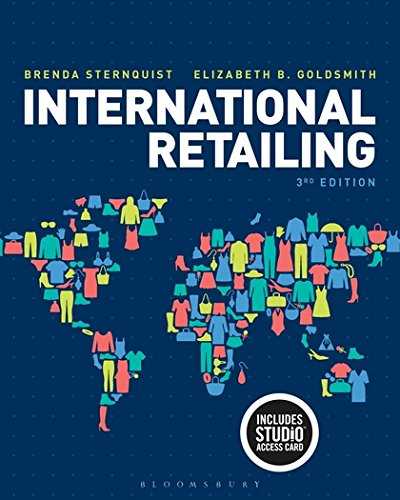 International Retailing: Bundle Book + Studio Access Card