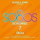 So80s (So Eighties) 7: Ibiza (Deluxe Box)