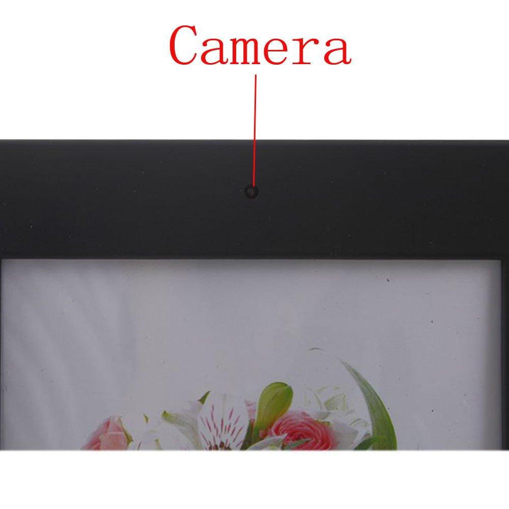 Electro-Weideworld 1280x960 Spion Kamera Fotorahmen: Amazon.de: Kamera
