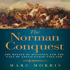 The Norman Conquest Audiobook