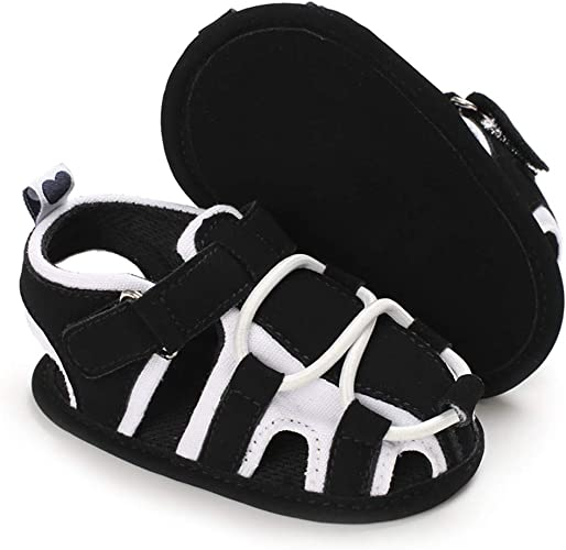 Save Beautiful Summer Baby Sandals