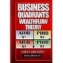 Business Quadrants Wealthflow Theory