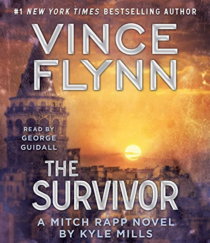 The Survivor - Book #14 of the Mitch Rapp