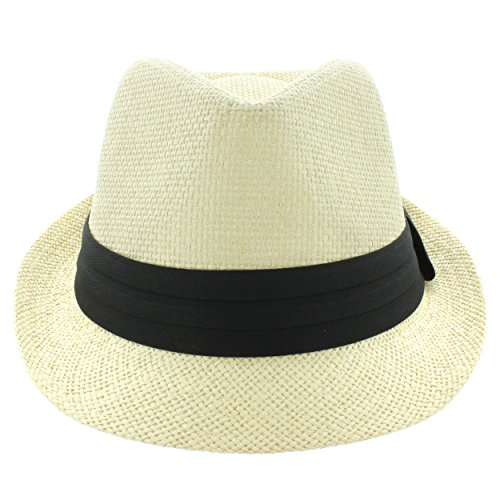 8d2e955ef06471 We Analyzed 428 Reviews To Find THE BEST Fedora Dressy Hats For Men