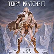 The Last Hero: A Discworld Fable | Terry Pratchett
