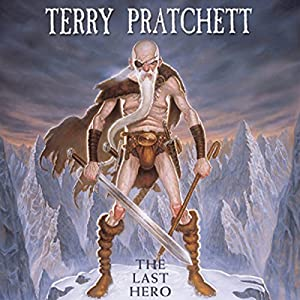 The Last Hero Audiobook