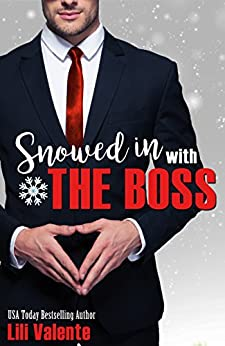 Snowed in With The Boss (Master Me Book 2) by [Valente, Lili]