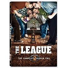 The League: Season 2