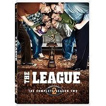 The League: Season 2 (2010)