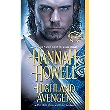 Highland Avenger (The Murrays Book 18)