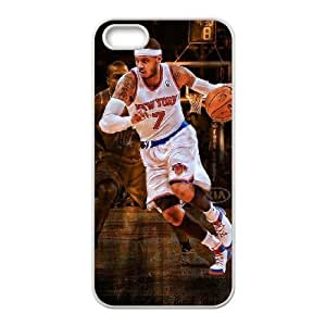 Best New Hard Back For SamSung Galaxy S5 Mini Phone Case Cover - Carmelo Anthony CM79L5216