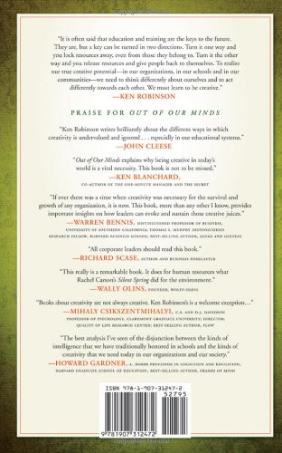 Ken Robinson Out Of Our Minds Pdf