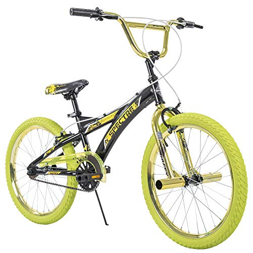 Bike Riders Bmx (Huffy 20