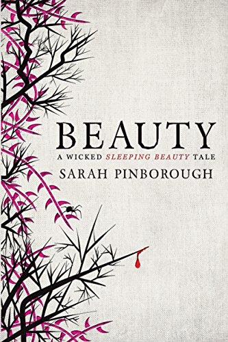 Beauty (Tales from the Kingdoms) [Pinborough, Sarah] (Tapa Dura)