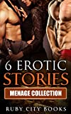 Free eBook - BISEXUAL ROMANCE  6 Erotic Stories  MMF T