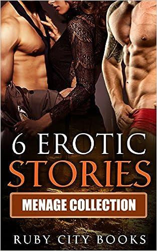 Free english audiobooks download MENAGE: EROTICA: 6 Erotic Stories (Bisexual Threesome) (New Adult Contemporary Short Stories) på svenska PDF RTF DJVU B01I0IJ270