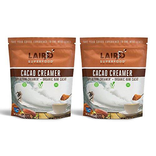 Laird Superfood Coffee Creamer Non GMO